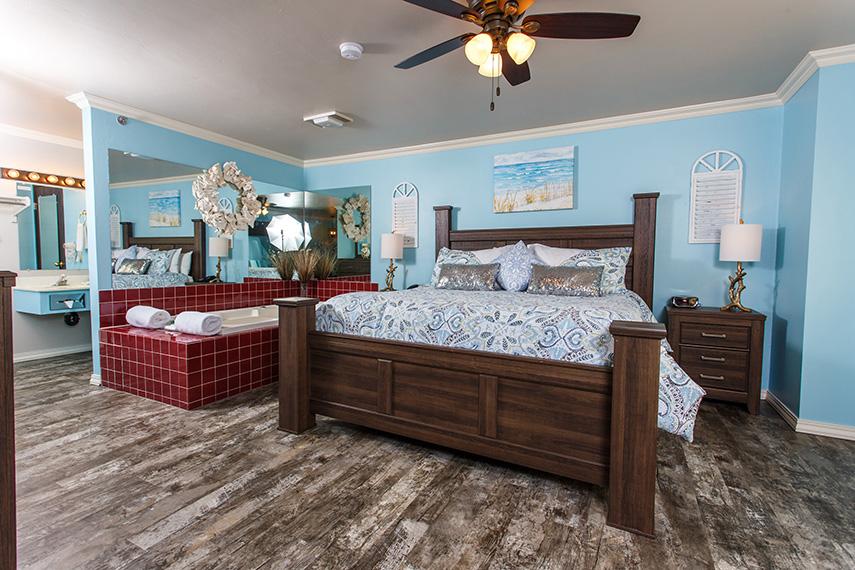 South Hampton Suite